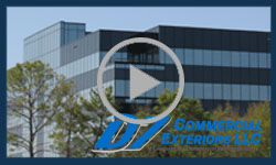 D-7 Commercial Exteriors, LLC - Watch Our Video