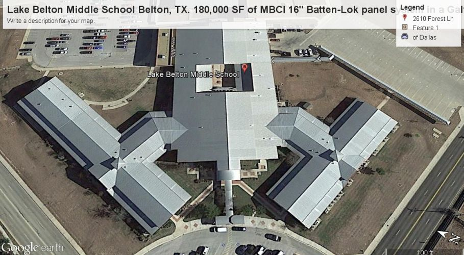 Lake Belton Middle School Belton, Tx