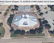 St. Joseph Catholic Church Arlington Tx